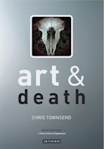 Art and Death cover