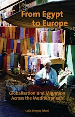 From Egypt to Europe cover
