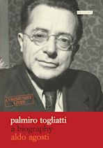 Palmiro Togliatti cover