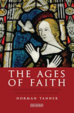 The Ages of Faith cover