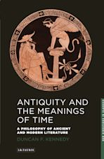 Antiquity and the Meanings of Time cover