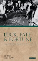 Luck, Fate and Fortune cover