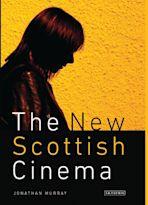 The New Scottish Cinema cover