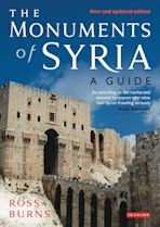 The Monuments of Syria cover