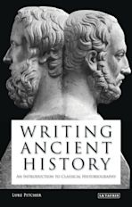 Writing Ancient History cover