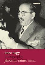 Imre Nagy cover