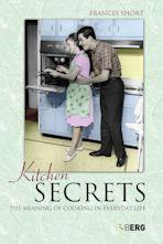 Kitchen Secrets cover