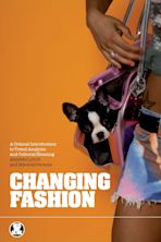 Changing Fashion cover