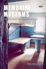 Memorial Museums cover
