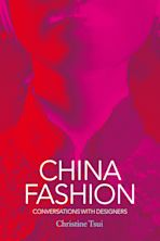 China Fashion cover