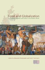 Food and Globalization cover