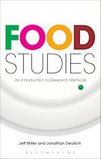 Food Studies cover