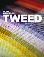 Tweed cover