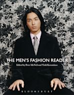 The Men's Fashion Reader cover