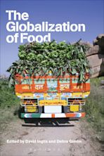 The Globalization of Food cover