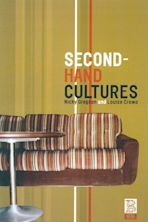 Second-Hand Cultures cover