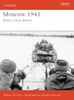 Moscow 1941 cover