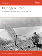 Remagen 1945 cover