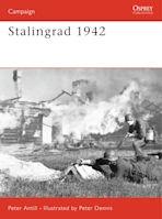 Stalingrad 1942 cover