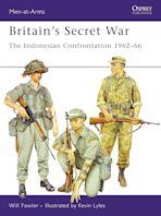 Britain's Secret War cover