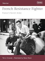 French Resistance Fighter cover
