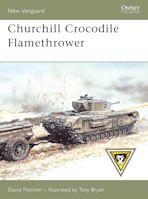 Churchill Crocodile Flamethrower cover