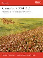 Granicus 334 BC cover