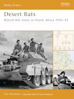 Desert Rats cover