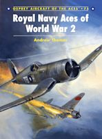 Royal Navy Aces of World War 2 cover