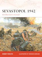Sevastopol 1942 cover