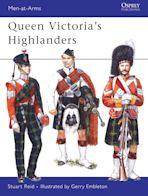 Queen Victoria's Highlanders cover