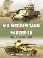 M3 Medium Tank vs Panzer III cover