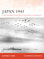 Japan 1945 cover