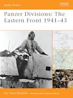 Panzer Divisions cover