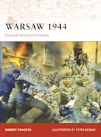 Warsaw 1944 cover