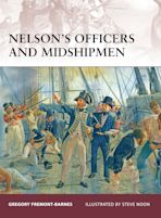 Nelson's Officers and Midshipmen cover