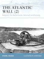 The Atlantic Wall (2) cover