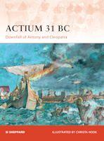 Actium 31 BC cover