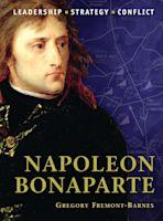 Napoleon Bonaparte cover
