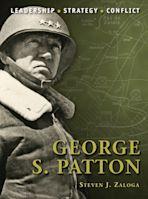 George S. Patton cover