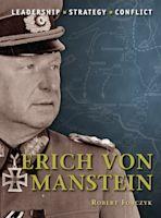 Erich von Manstein cover