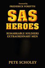 SAS Heroes cover