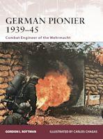 German Pionier 1939–45 cover