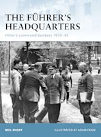 The Führer's Headquarters cover