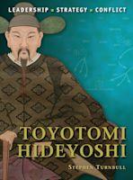 Toyotomi Hideyoshi cover