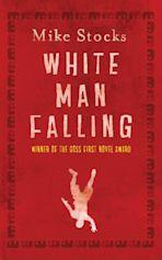 White Man Falling cover