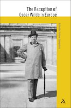 The Reception of Oscar Wilde in Europe cover
