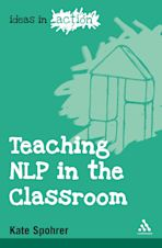 Teaching NLP in the Classroom cover