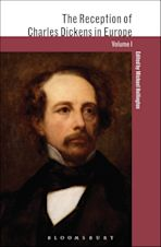 The Reception of Charles Dickens in Europe cover