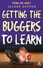 Getting the Buggers to Learn 2nd Edition cover
